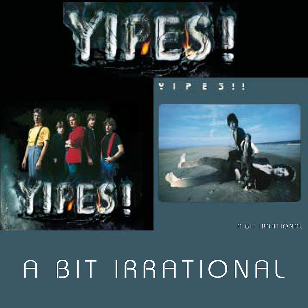 Yipes!/A Bit Irrational